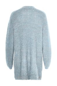 Soaked in Luxury Chunky Knit Cardigan