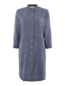 Part Two Casual stylish linen dress