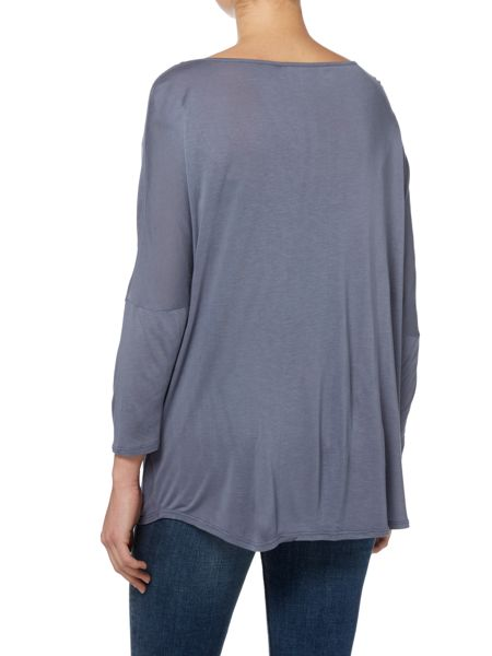Part Two Casual top in light fabric