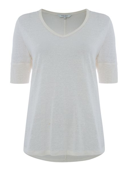 Part Two Casual stylish Part Two tee