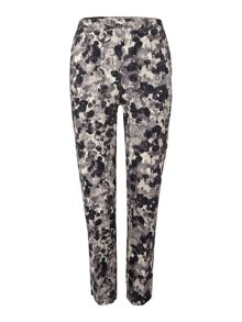 InWear Code Floral Print Trouser