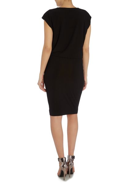InWear Raizel jersey shift dress
