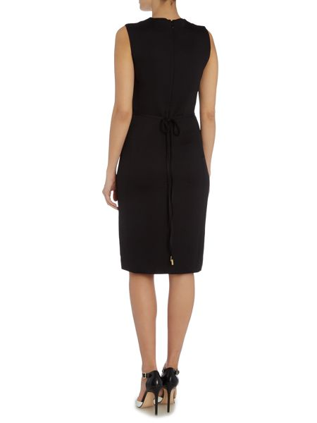 InWear Chica Sleeveless stretch shift Dress
