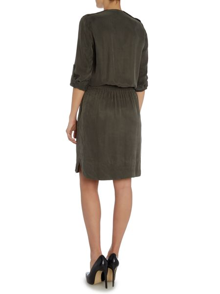 InWear Freja safari shirt dress