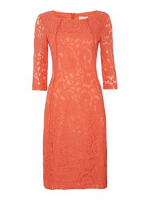InWear Patrice Lace Dress
