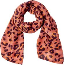 Soaked in Luxury Leopard Print Scarf