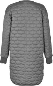 Soaked in Luxury Quilted Jacket