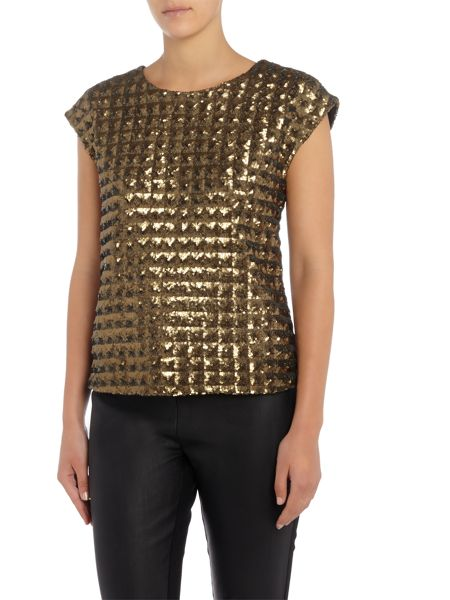 Part Two Key item top
