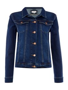 Part Two Must-have stylish denim jacket