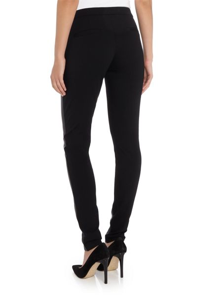 Part Two Stylish skinny fit faux leather pants