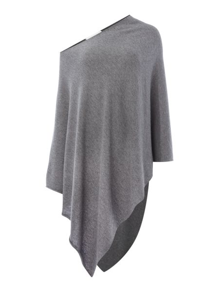 Part Two New versatile poncho