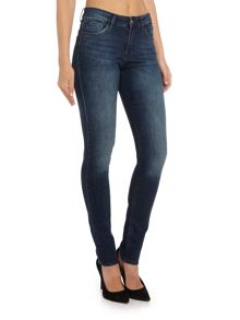 Part Two Slim fit jeans in a stretchy denim