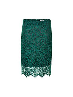 Ava Lace Skirt