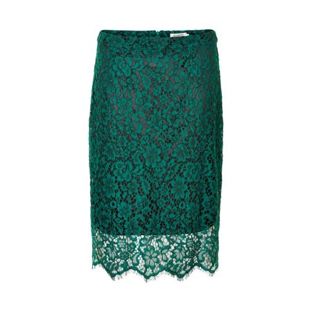 Soaked in Luxury Ava Lace Skirt