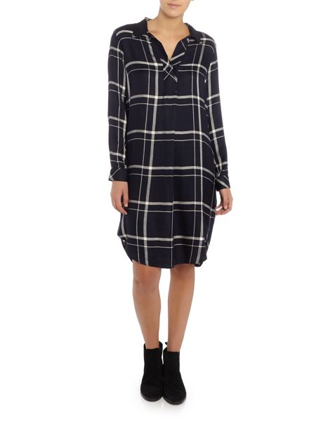 Part Two Casual yet stylish shirt dress