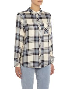 Part Two Casual shirt in soft viscose
