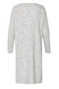 Soaked in Luxury Wool Mix Long Cardigan