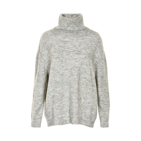 Soaked in Luxury Relaxed fit jumper