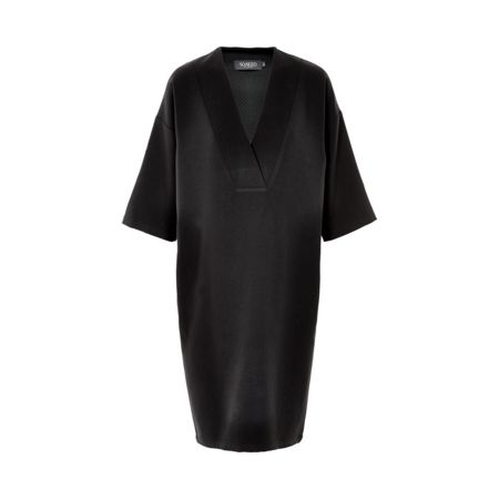 Soaked in Luxury Oversize fit dress