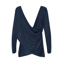 Soaked in Luxury Stretch jersey top
