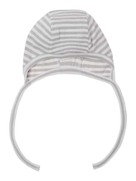 name it Babys striped hat