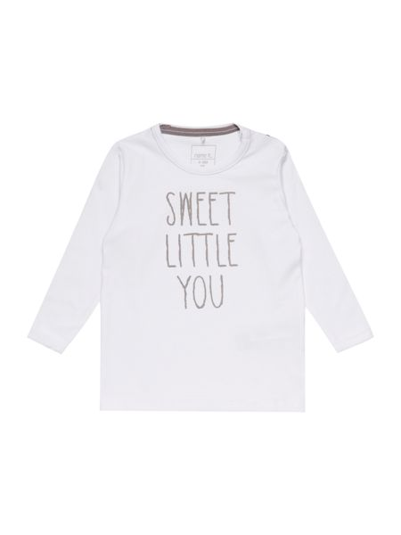 name it Babys Sweet little you logo
