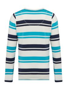 name it Boys Striped top