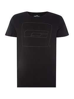 Men's Jack & Jones Logo Short Sleeve T-shirt