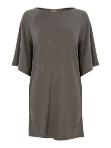Vero Moda Boxy Shape Mini Dress