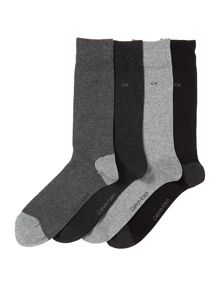 4 pack heel and toe