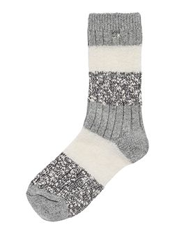 Col Ankle Sock