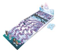 Snow adventure board game