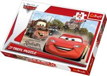 Disney Cars Maxi Puzzle - 24 Pieces