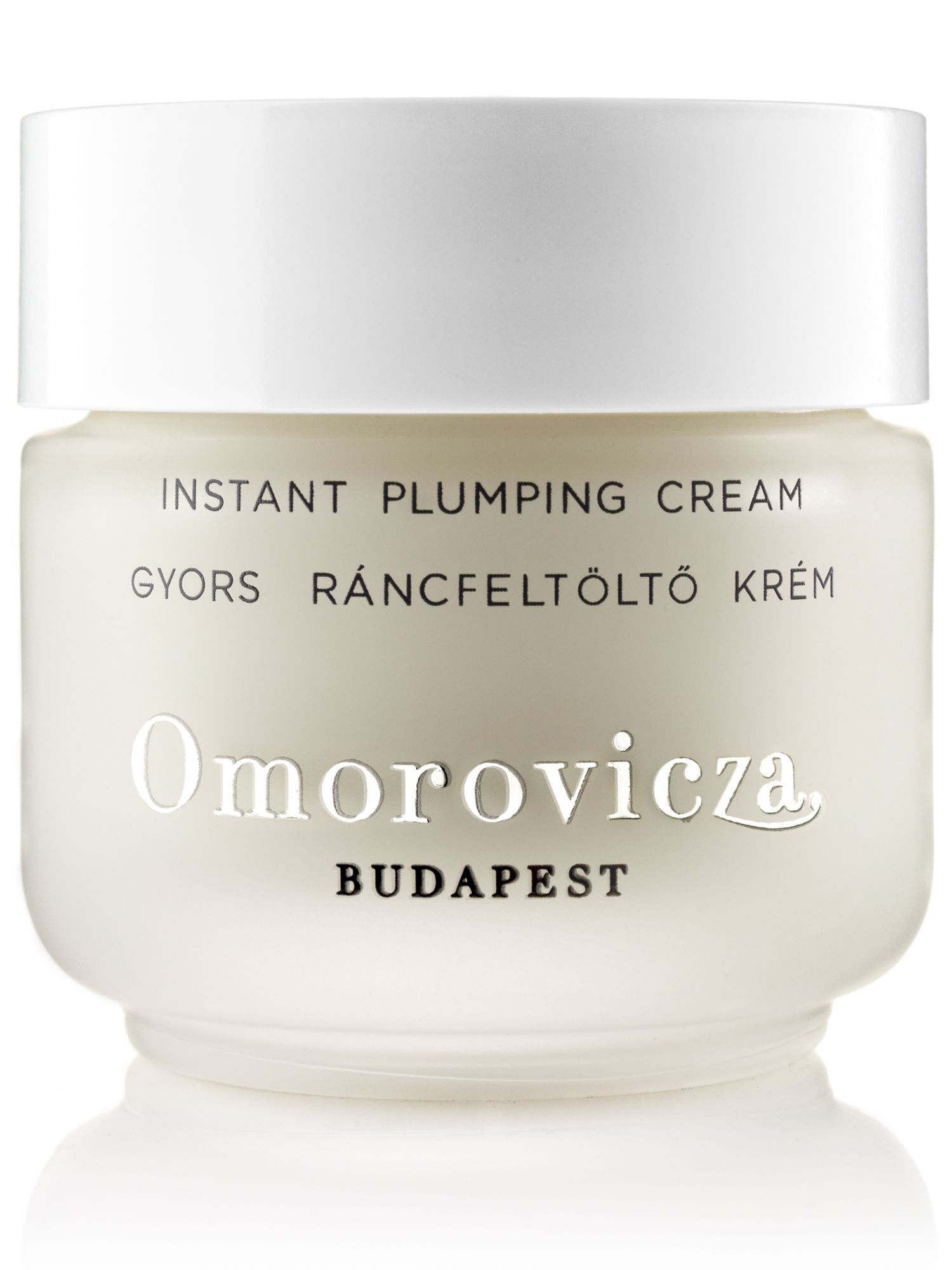 Omorovicza Omorovicza Instant Plumping Cream
