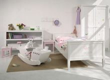 The Baby Cot Shop Rosa Rocking Boat