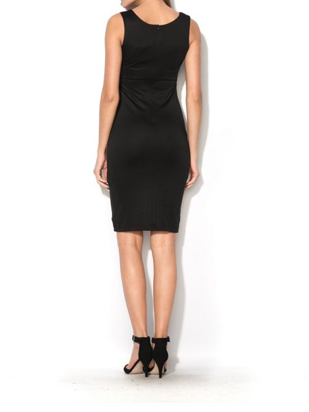 MAIOCCI Collection Bodycon Dress