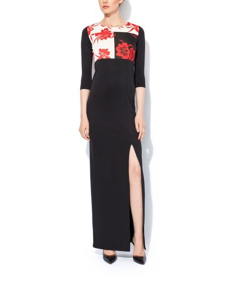 MAIOCCI Collection Maxi Dress
