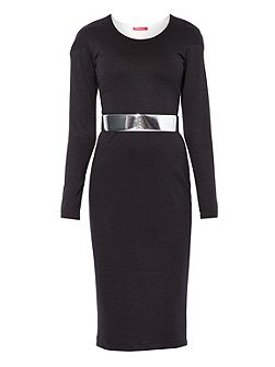 Longsleeve Bodycon Dress