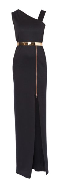 MAIOCCI Collection Evening Dress