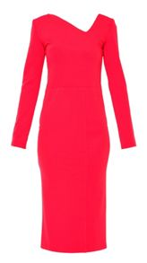 MAIOCCI Collection Midi Dress