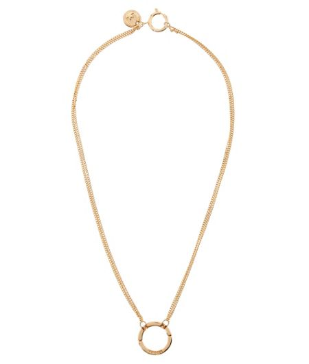 MAIOCCI Collection Lunar necklace