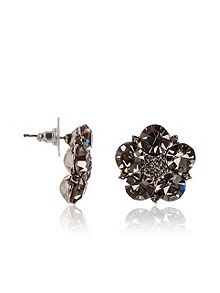Flower Earrings - House Of Fraser