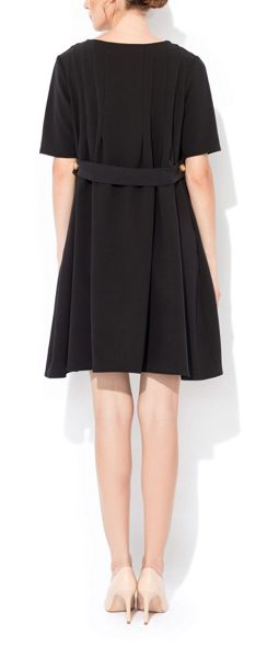 MAIOCCI Collection Oversized Shift Dress