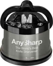 Any Sharp AnySharp Knife Sharpener Pro