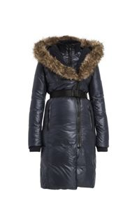 Rud by Rudsak Margaux luxurious down coat