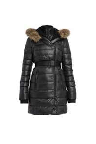 Rud by Rudsak Roseann quilted down coat