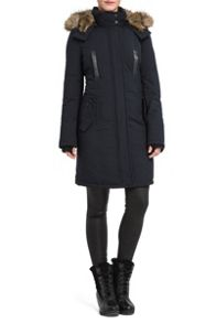 Rud by Rudsak Julianna down coat