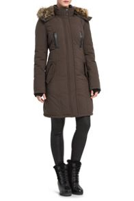 Julianna down coat