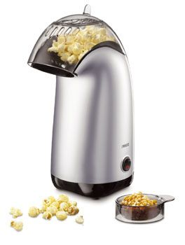 Princess 2989 Popcorn maker - review, compare prices, buy online