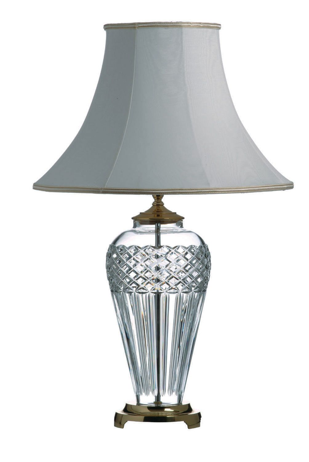 ceramic table lamps waterford crystal table lamps cheap. Black Bedroom Furniture Sets. Home Design Ideas